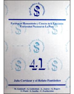Julio Cortázar y el relato fantástico