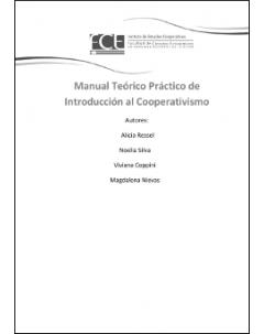 Manual teórico-práctico de Introducción al Cooperativismo