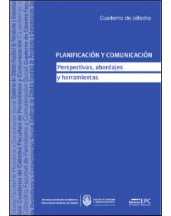 Planificación y comunicación