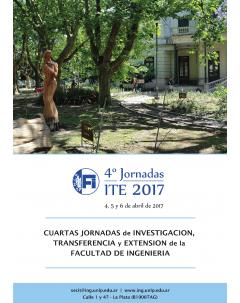 Cuartas Jornadas de Investigación, Transferencia y Extensión: Resúmenes extendidos - 2017
