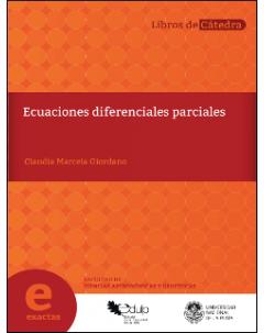 Ecuaciones diferenciales parciales