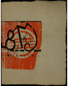 Nuestro Libro Internacional nº 5 de Estampillas y Matasellos: (para) hacia una filatelia marginal creativa y paralela