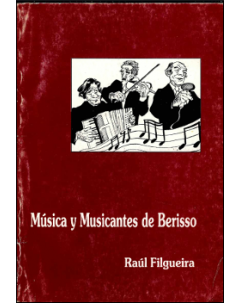 Musica y musicantes de Berisso