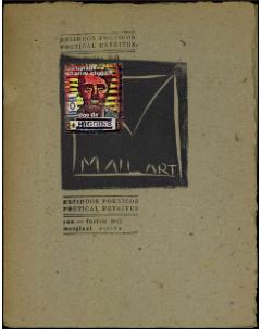 Nuestro Libro Internacional nº 10 de Estampillas y Matasellos: (para) hacia una filatelia marginal creativa y paralela