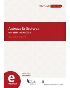 Antenas reflectoras en microondas