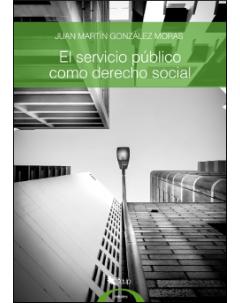 El servicio público como derecho social