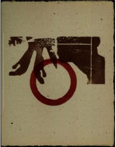 Nuestro Libro Internacional nº 15 de Estampillas y Matasellos: (para) hacia una filatelia marginal creativa y paralela