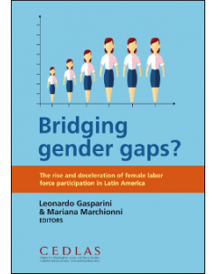 Bridging gender gaps? The rise and deceleration of female labor force participation in Latin America