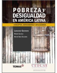 Pobreza y desigualdad en América Latina: Conceptos, herramientas y aplicaciones