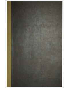 Libro Copiador de la Facultad de Ciencias Físicas, Matemáticas y Astronómicas (1918-1925)