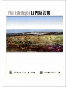 Plan Estratégico La Plata 2010