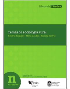 Temas de Sociología Rural