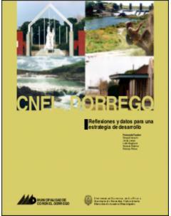 Coronel Dorrego: Reflexiones y datos para una estrategia de desarrollo