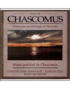 Chascomús: pautas para una estrategia de desarrollo