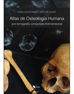 Atlas de Osteología Humana por tomografía computada tridimensional