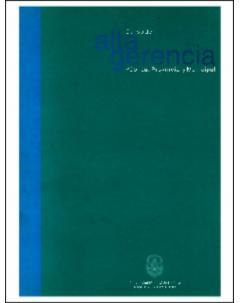 Curso de alta gerencia pública, provincial y municipal