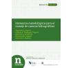 Elementos metodológicos para el manejo de cuencas hidrográficas