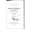 Les oscillations électriques: Leçons professées pendant le premier semestre 1892-1893
