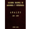 Anales tomo III 1957-1959