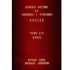 Anales tomo LIV 2000