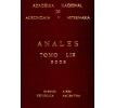 Anales tomo LIX 2005