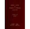 Anales tomo LV 2001