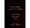 Anales tomo LVIII 2004