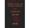 Anales tomo VI 1965-1966