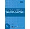 De la evolución fonética del latín al nacimiento de una nueva lengua: el francés y su correlato en español