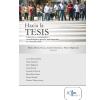 Hacia la tesis: Itinerarios conceptuales y metodológicos para la investigación en comunicación