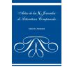 Actas de las X Jornadas Nacionales de Literatura Comparada