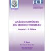 Análisis económico del derecho tributario