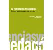 La formación pedagógica: Políticas, tendencias y prácticas en la UNLP