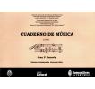 Cuaderno de Música 1844