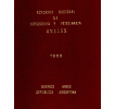 Anales tomo XXII 1968