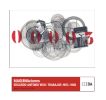 Maquinaciones: Edgardo Antonio Vigo: trabajos 1953-1962