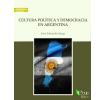Cultura politica y democracia en Argentina