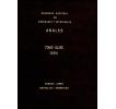 Anales tomo XLVIII 1994
