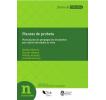 Plantas de probeta: Manual para la propagación de plantas por cultivo de tejidos in vitro
