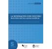 La información como discurso: Recorridos teóricos y pistas analíticas