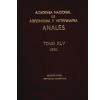 Anales tomo XLV 1991