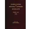 Anales tomo XLII 1988