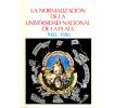 La normalización de la Universidad Nacional de La Plata: 1983-1986