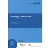 Psicología institucional