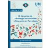 TE&ET 2016 | XI Congreso de Tecnología en Educación y Educación en Tecnología: Libro de Actas