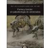 Forma y función en paleobiología de vertebrados