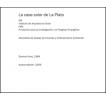 La casa solar de La Plata
