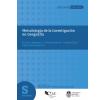 Metodología de la investigación en Geografía