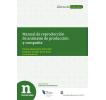 Manual de reproducción de animales de producción y compañía