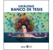 Catálogo Banco de Tesis